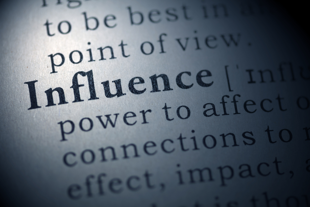 how to have greater influence